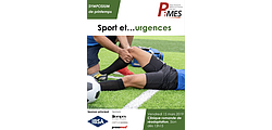 Symposium de printemps - Sport et...urgences